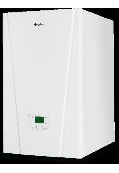 Premix Brülörlü Duvar Tipi Yoğuşmalı Kazan 125 kW