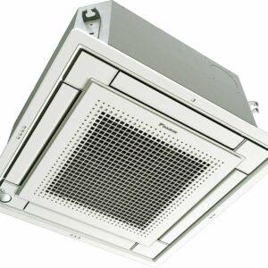 Küçük Ticari Kompakt Kaset Tipi Klima FFA25A9 / RXM25N9