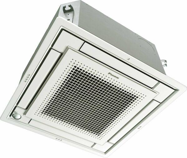 Küçük Ticari Kompakt Kaset Tipi Klima  FFA60A9 / RXM60N9