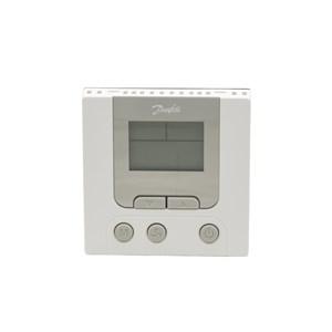 Oda kontrolörü, REPI, 4 borulu sistem; Soğutma; Isıtma; Kapalı, Açma/Kapatma