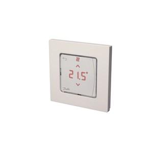 Döşemeden Isıtma Kontrolleri, Danfoss Icon, 230.0 V